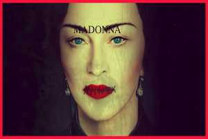 Madame X, Studio album by Madonna